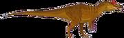 Baryonyx europeanus