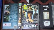 FreeJack-VHS-Video-Ex-Rental-Big-Box