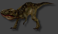 RexCarnivores