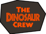 The Dinosaur Crew