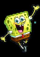 NEW Spongebob squarepants