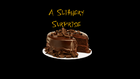 A Slithery Surprise title card