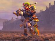 Jak and Daxter 3