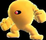 Yellow Devil Smash