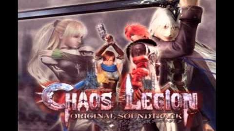 Chaos Legion OST - Now I See (Theme Music of Siela)