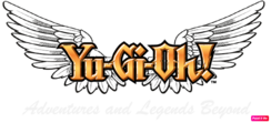 Yu-Gi-Oh! Adventures and Legends Beyond logo