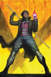 Gambit (Marvel Comics)