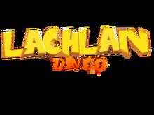Lachlan dingo logo by onigamer666-dbo6nqz