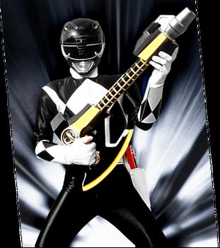 Mighty-morphin-black-ranger