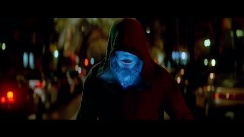Spot Superbowl 1 (HD) - THE AMAZING SPIDER-MAN 2 El Poder de Electro