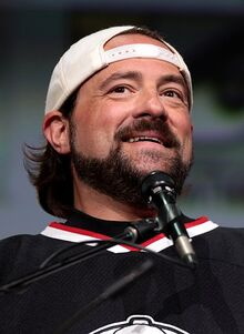 467px-Kevin Smith by Gage Skidmore 2