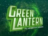 Green Lantern: The Animated Series - Season 2