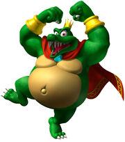 King K. Rool Smash