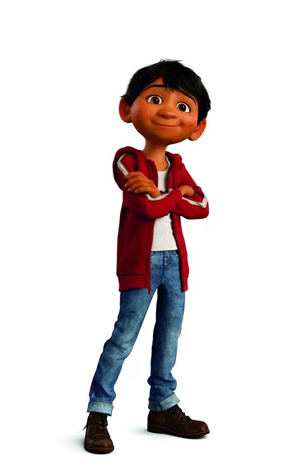 Coco 2 The Christmas Adventures of Miguel Rivera Idea