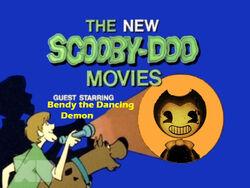 TNSDM Scooby-Doo Meets Bendy the Dancing Demon