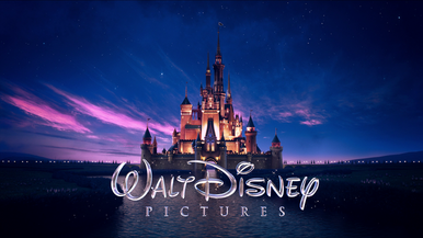 Disney pictures logo toy story 3