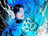 Superman (Blue Lantern Corps)