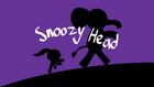 Snoozy Head title card