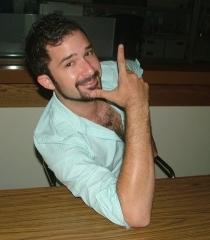 Dave Trosko
