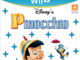 Disney's Pinocchio (2017 video game)