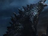 Godzilla: Destruction Of Age