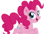 Pinkie Pie (2023 DreamWorks Character)