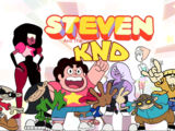 Steven and the Kids Next Door