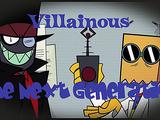 Villainous: The Next Generation (2020 Series)