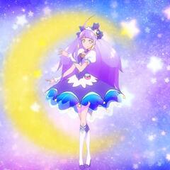 Glitter Moonglow