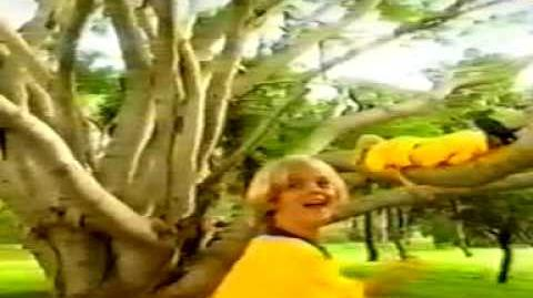 Aaron Carter - Children Of The World (Videoclip)