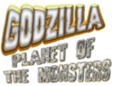 Godzilla- Planet of the Monsters