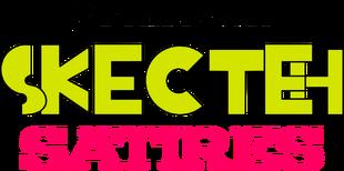 Sketch Satires logo