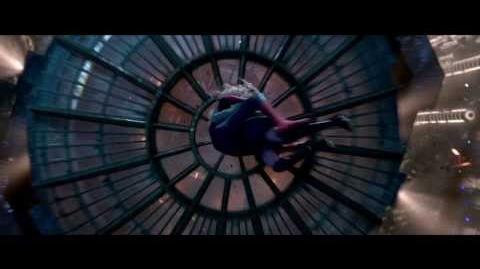 Spot Superbowl 2 (HD) - THE AMAZING SPIDER-MAN 2 El poder de Electro