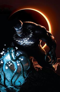 The End Venom