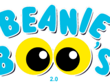 Ty Beanie Boos 2.0