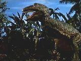 Dinosaur Train (film)/Credits