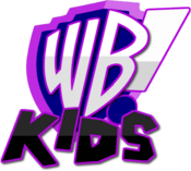 WB Kids logo Redesign