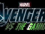 Avengers vs. the Gammas