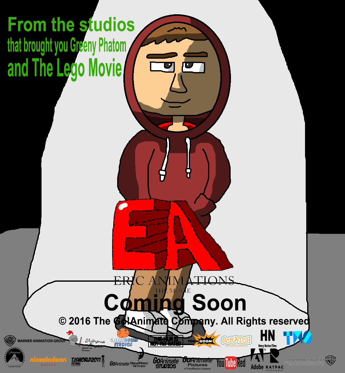 eric animations  gallery
