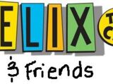 Felix the Cat & Friends