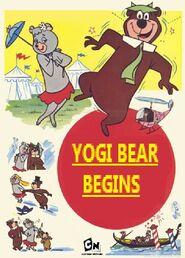 Yogi Bear Begins 2016 Poster 14