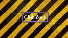 Club Zoey title card