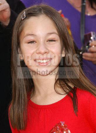 Grace Rolek