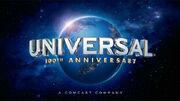 New universal logo a l