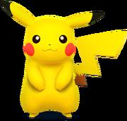 Pikachu Smash