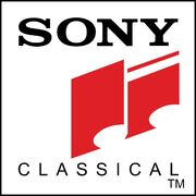 Sony Classical logo variant 1983-2013