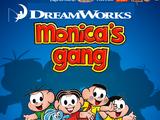 DreamWorks Monica's Gang