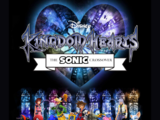 Kingdom Hearts: The Sonic Crossover