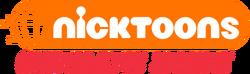 Nicktoons Cinematic Series logo