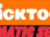 Nicktoons Cinematic Series
